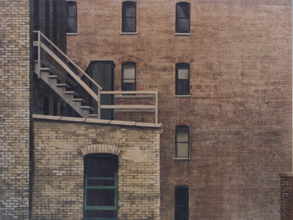 ... Download Image Only · Print. Any Floor Close Up View Of Brick Apartment  Building Part 41