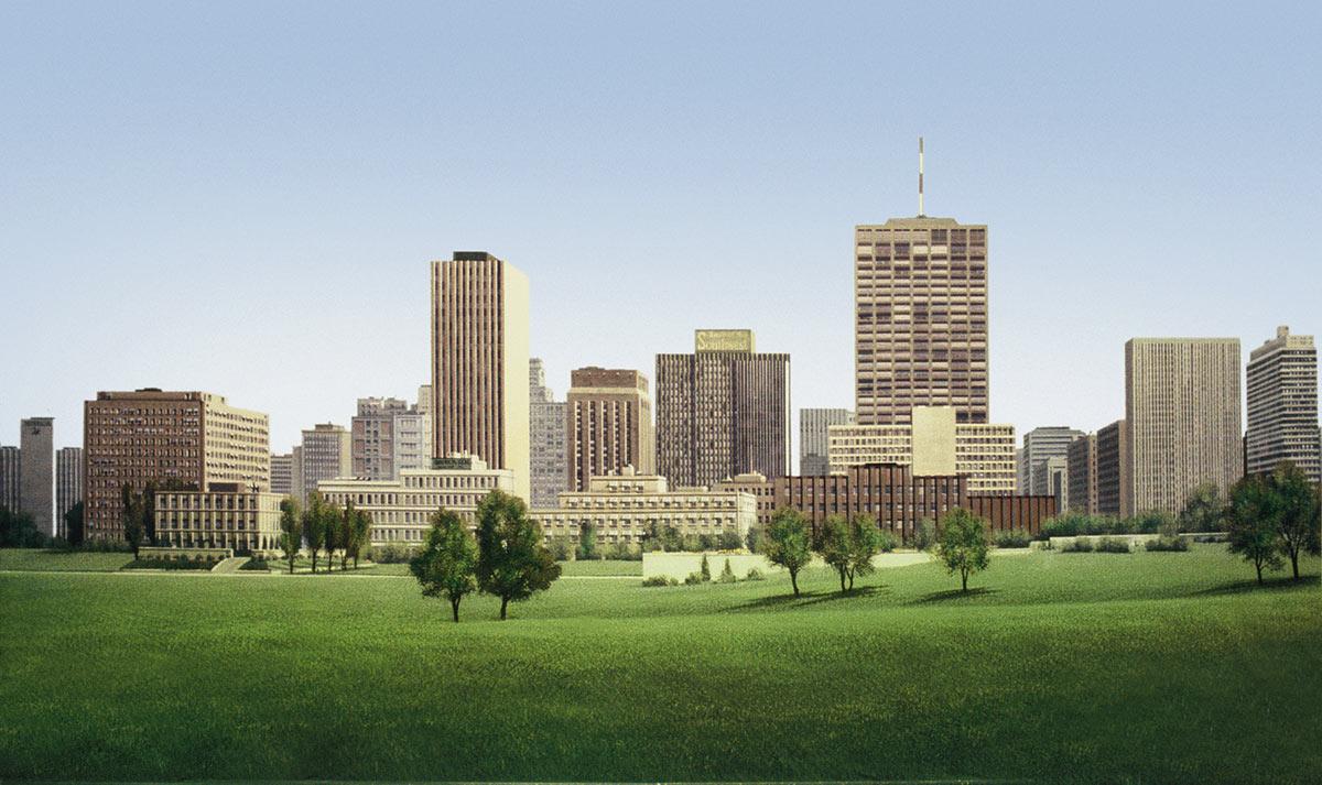New Ypork City Architectural Photos