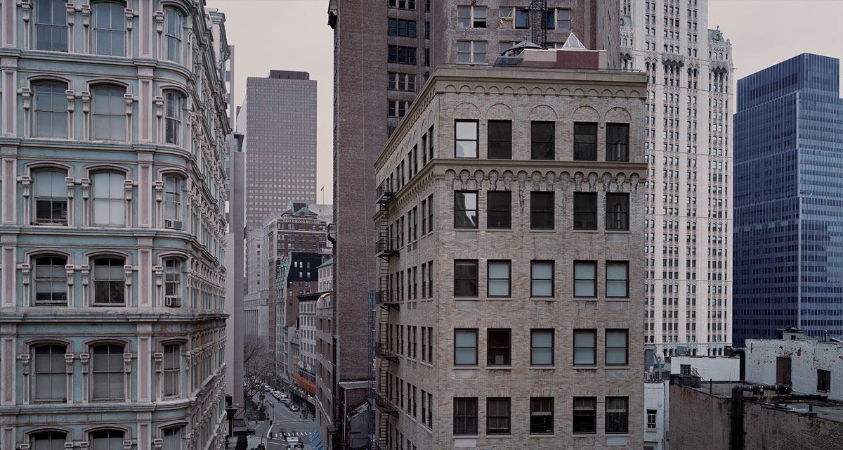Buildings In City Skylines